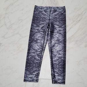 Zara TEREZ brick leggings